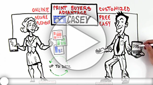 Print Buyer's Advantage Video